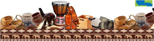 African Art pieces1